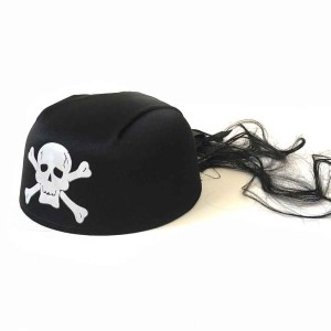 CASCO PIRATA