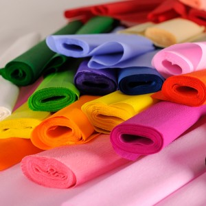 PAPEL CREPPE COLORES