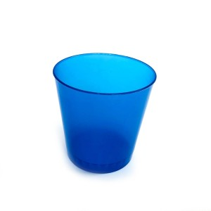 VASO CONICO COLOR