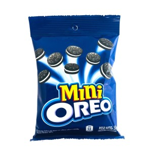 GALLETITA MINI OREO x 5 GRS.