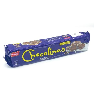 GALLETITA CHOCOLINAS X 250 GR.