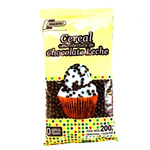 CEREAL CHOCOLATE